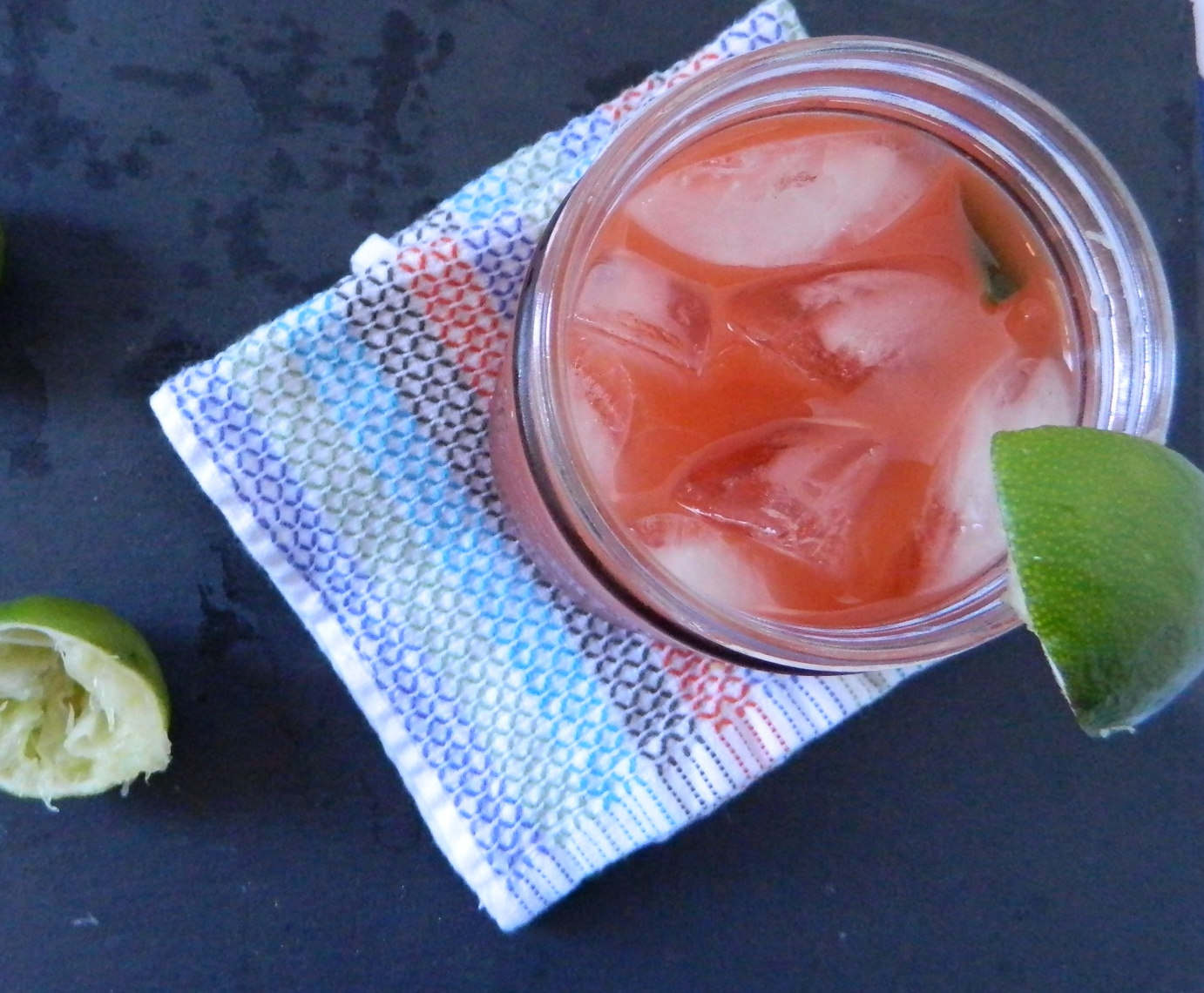 Healthy Margaritas, 3 Ways: A How-To VIDEO + Recipes