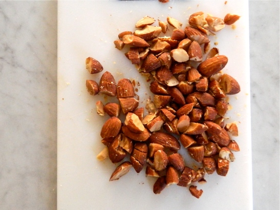 Pumpkin Chocolate Almond Coconut [Grain Free] Granola via Simply Real Health