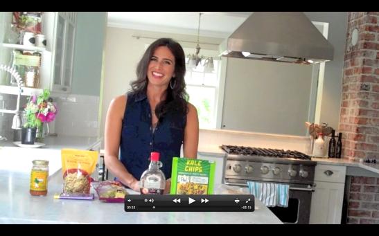 Sarah's Favorite Picks @ Trader Joes! [VIDEO]
