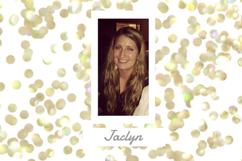 Share The Love Series // Jaclyn's Story // Simply Real Health Blog