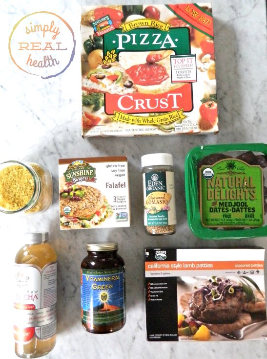 9 Things Worth Getting At Whole Foods {and natural grocery stores]
